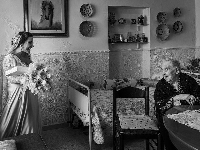 Il matrimonio di Luca e Francesca a Sennori, Sassari 72