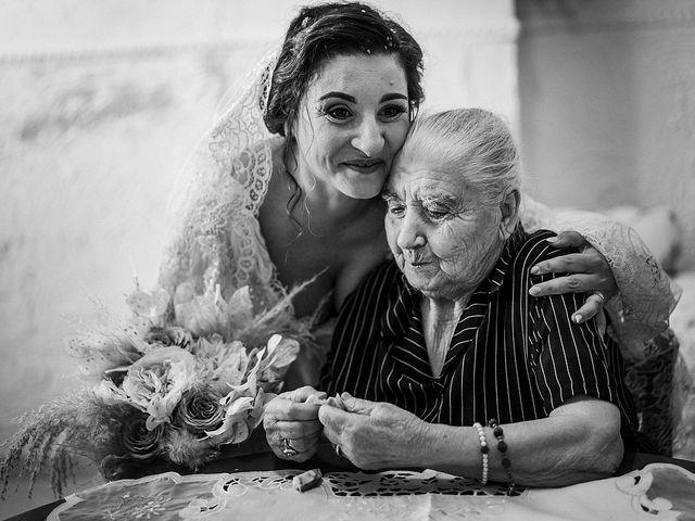 Il matrimonio di Luca e Francesca a Sennori, Sassari 74