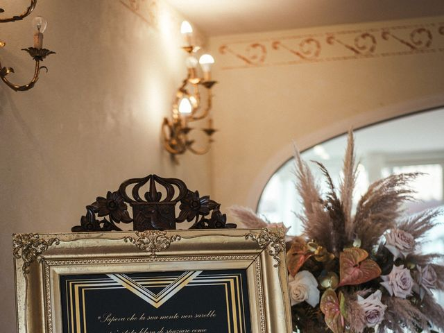 Il matrimonio di Luca e Francesca a Sennori, Sassari 82