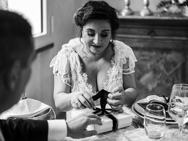 Il matrimonio di Luca e Francesca a Sennori, Sassari 92