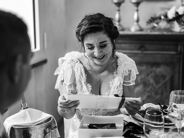 Il matrimonio di Luca e Francesca a Sennori, Sassari 93