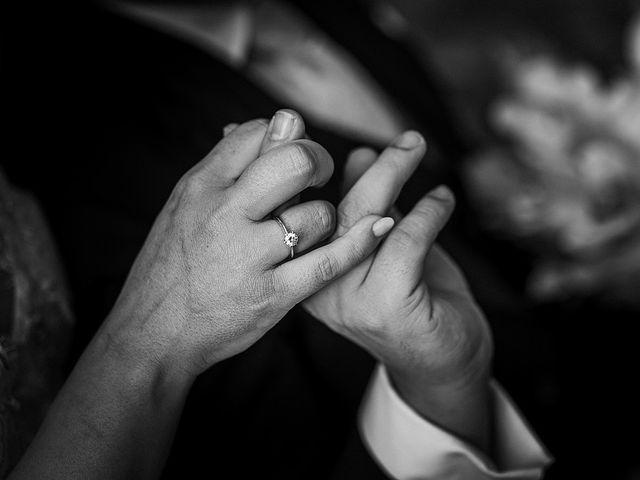 Il matrimonio di Luca e Francesca a Sennori, Sassari 94