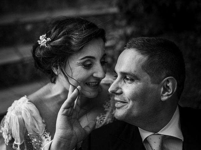 Il matrimonio di Luca e Francesca a Sennori, Sassari 95