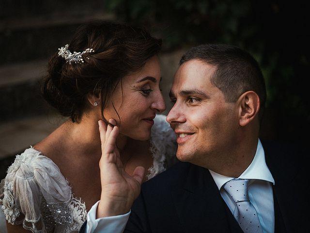 Il matrimonio di Luca e Francesca a Sennori, Sassari 97