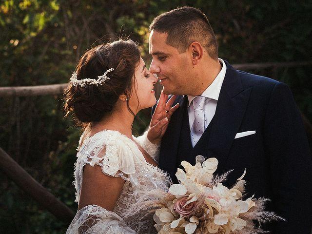 Il matrimonio di Luca e Francesca a Sennori, Sassari 2