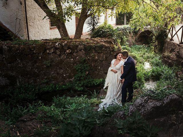 Il matrimonio di Luca e Francesca a Sennori, Sassari 98