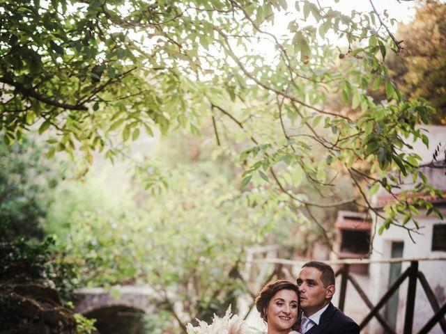 Il matrimonio di Luca e Francesca a Sennori, Sassari 99