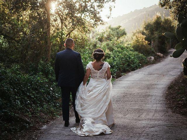 Il matrimonio di Luca e Francesca a Sennori, Sassari 101