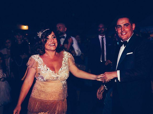 Il matrimonio di Luca e Francesca a Sennori, Sassari 115