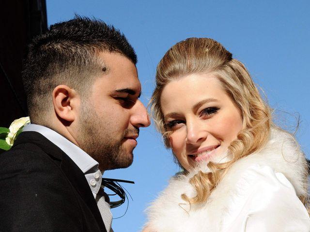 Il matrimonio di Bernard e Cristine a Venezia, Venezia 6