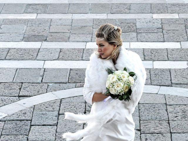 Il matrimonio di Bernard e Cristine a Venezia, Venezia 15
