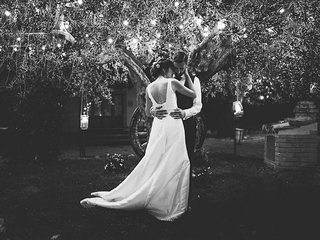 Le nozze di Luca e Gabriella