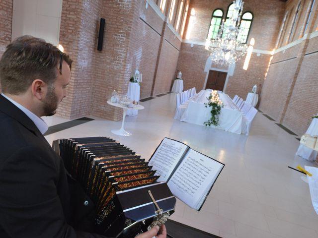 Il matrimonio di Bernard e Cristine a Venezia, Venezia 27