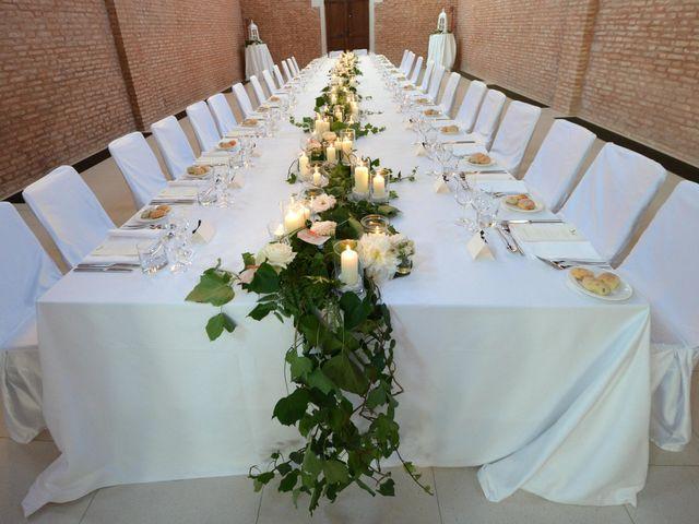Il matrimonio di Bernard e Cristine a Venezia, Venezia 28