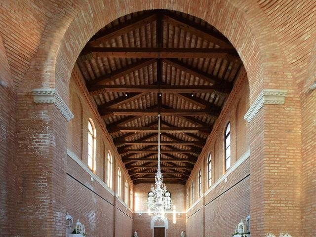 Il matrimonio di Bernard e Cristine a Venezia, Venezia 29