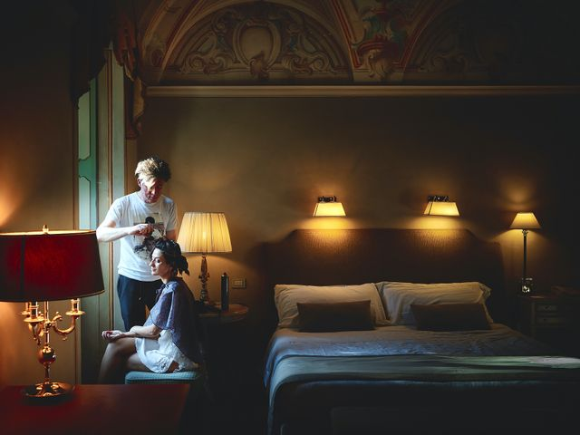 Il matrimonio di Debora e Michele a Perugia, Perugia 6