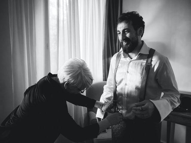 Il matrimonio di Debora e Michele a Perugia, Perugia 9