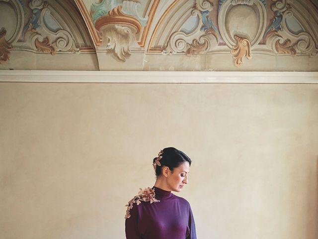 Il matrimonio di Debora e Michele a Perugia, Perugia 26