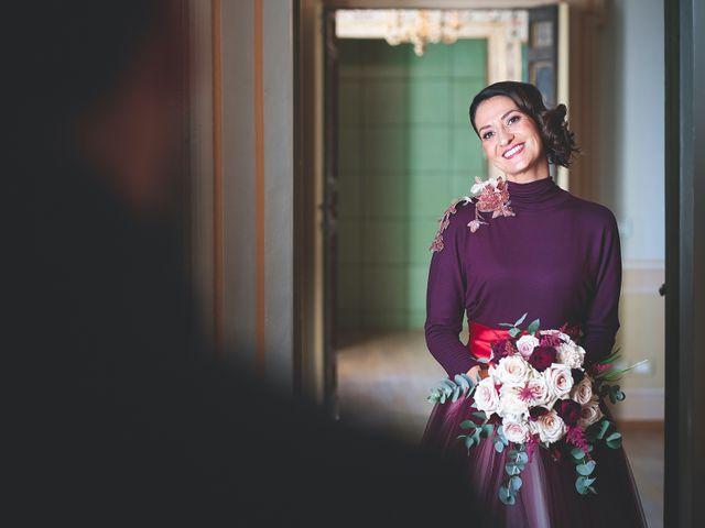Il matrimonio di Debora e Michele a Perugia, Perugia 30