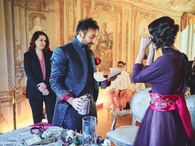Il matrimonio di Debora e Michele a Perugia, Perugia 32