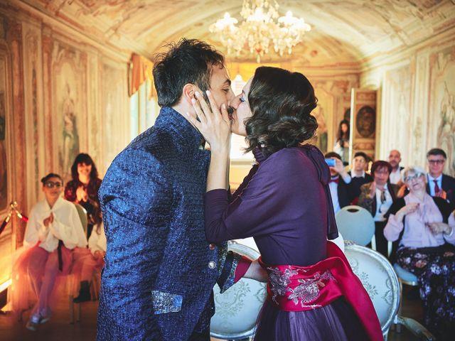 Il matrimonio di Debora e Michele a Perugia, Perugia 33
