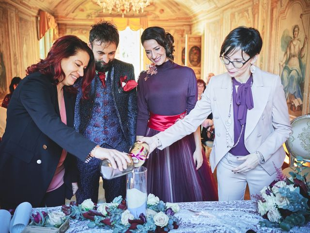 Il matrimonio di Debora e Michele a Perugia, Perugia 34