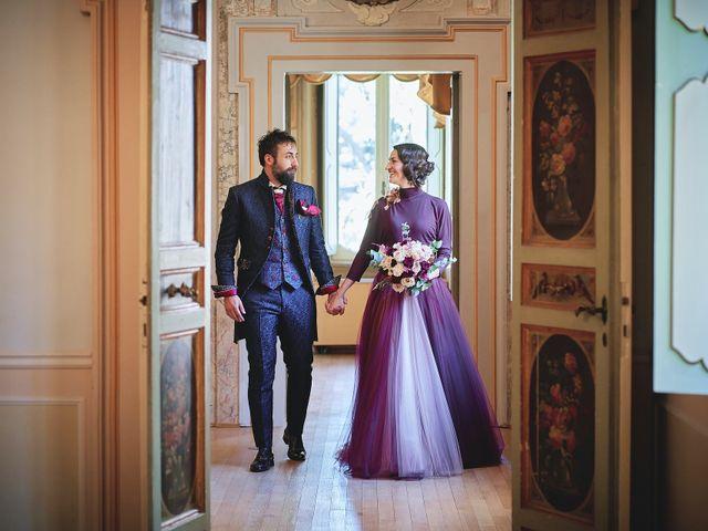 Il matrimonio di Debora e Michele a Perugia, Perugia 39