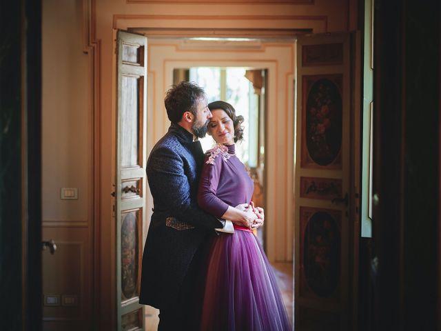 Il matrimonio di Debora e Michele a Perugia, Perugia 40