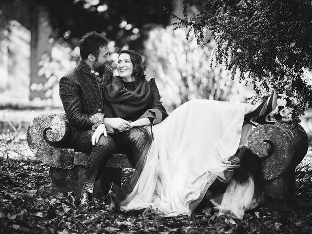 Il matrimonio di Debora e Michele a Perugia, Perugia 41