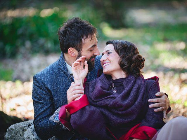 Il matrimonio di Debora e Michele a Perugia, Perugia 42