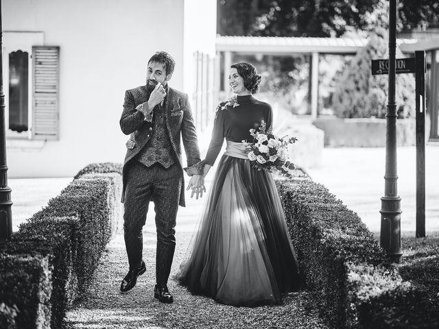 Il matrimonio di Debora e Michele a Perugia, Perugia 47
