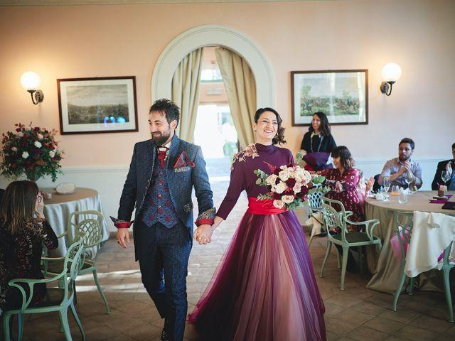 Il matrimonio di Debora e Michele a Perugia, Perugia 48