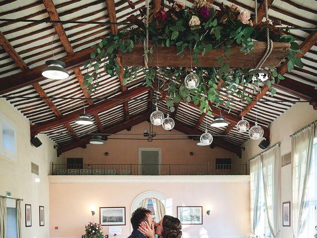 Il matrimonio di Debora e Michele a Perugia, Perugia 54