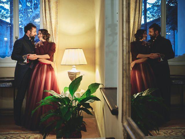 Il matrimonio di Debora e Michele a Perugia, Perugia 56