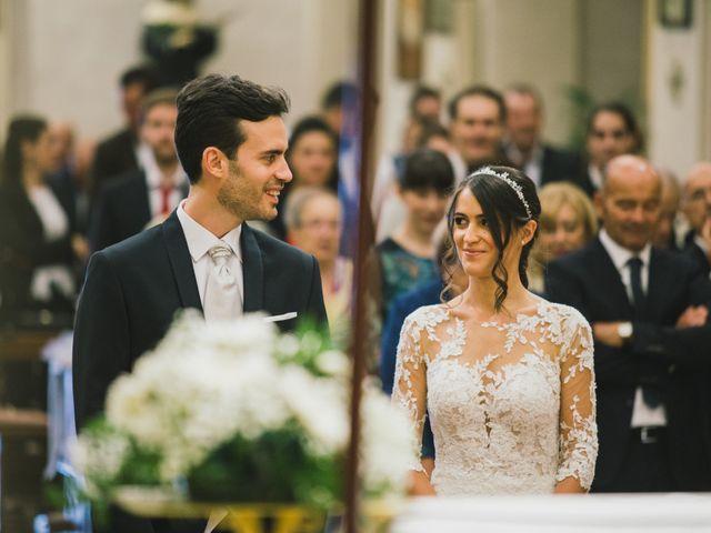 Il matrimonio di Federica e Carlo a Paese, Treviso 10
