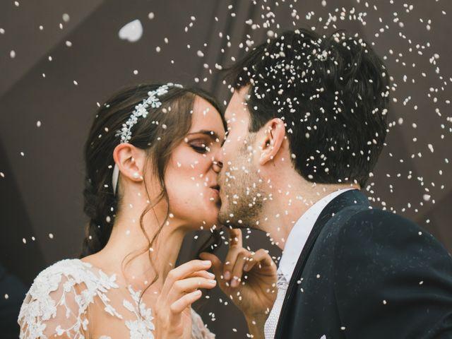 Il matrimonio di Federica e Carlo a Paese, Treviso 15