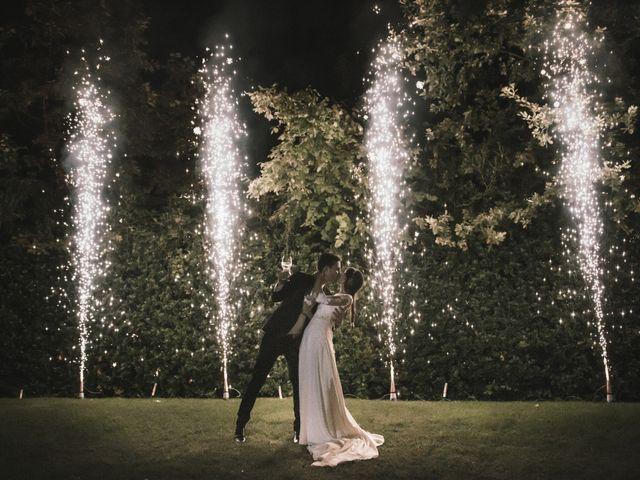Le nozze di Carlo e Federica
