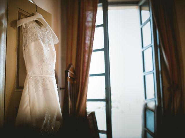 Il matrimonio di Andrea e Simona a Monterado, Ancona 13