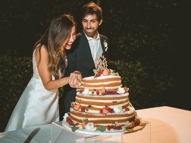 Il matrimonio di Andrea e Simona a Monterado, Ancona 49