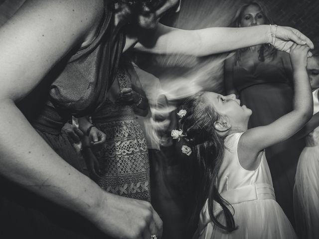 Il matrimonio di Andrea e Simona a Monterado, Ancona 53