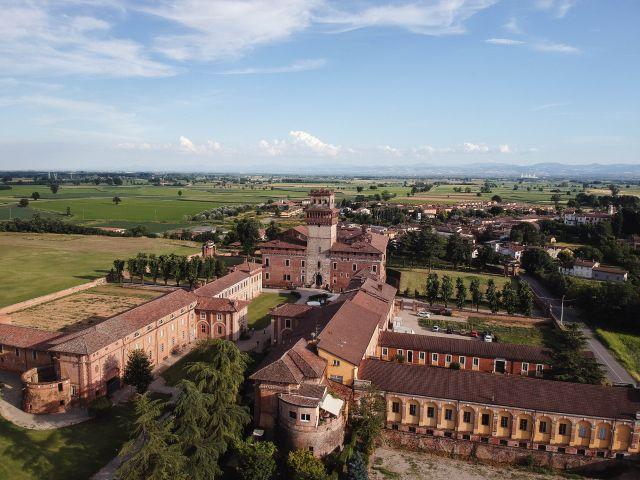 Il matrimonio di Roberto e Valentina a Chignolo Po, Pavia 3