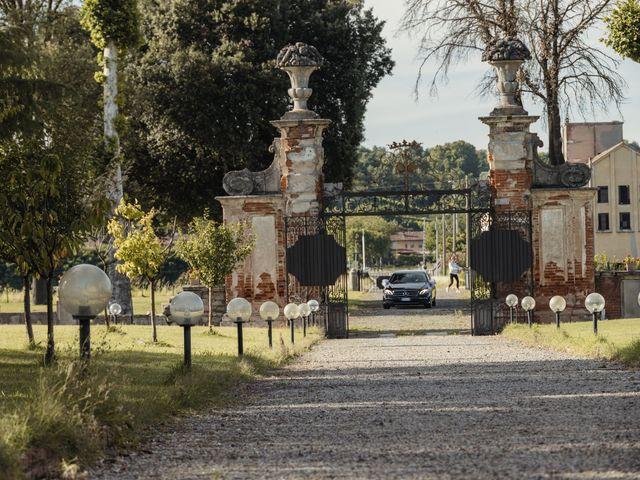 Il matrimonio di Roberto e Valentina a Chignolo Po, Pavia 7