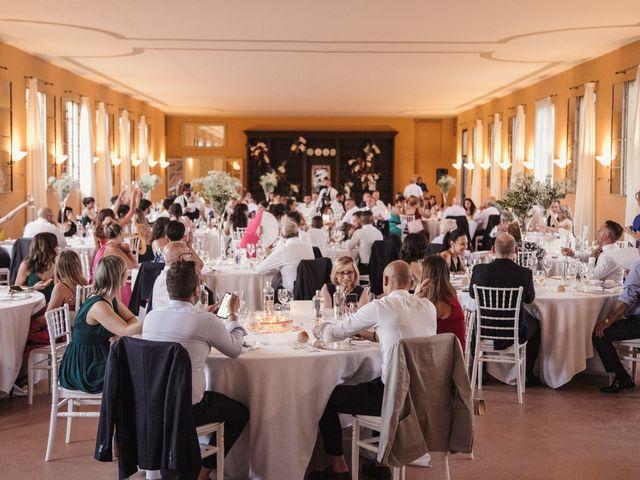 Il matrimonio di Roberto e Valentina a Chignolo Po, Pavia 11