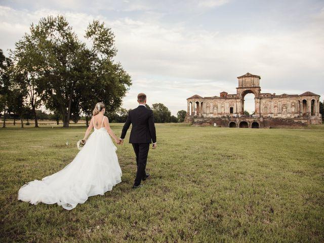 Il matrimonio di Roberto e Valentina a Chignolo Po, Pavia 12