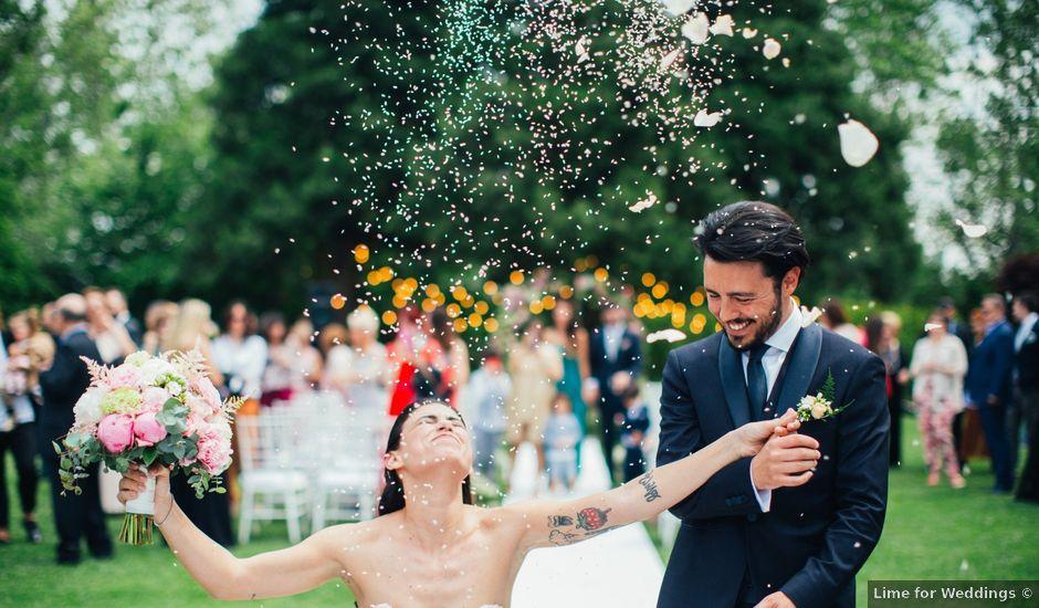 Il matrimonio di Riccardo e Beatrice a Modena, Modena