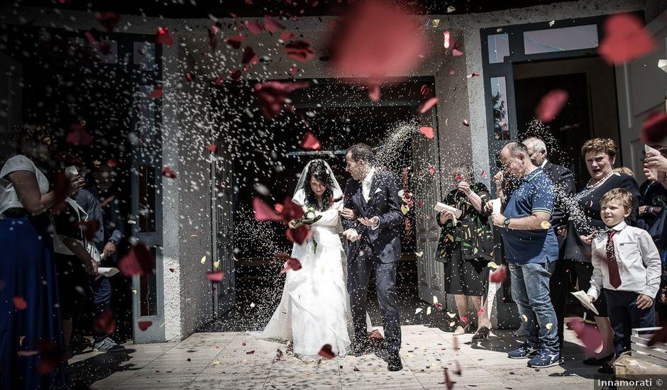 Il matrimonio di Paolo e Noemi a Brescia, Brescia