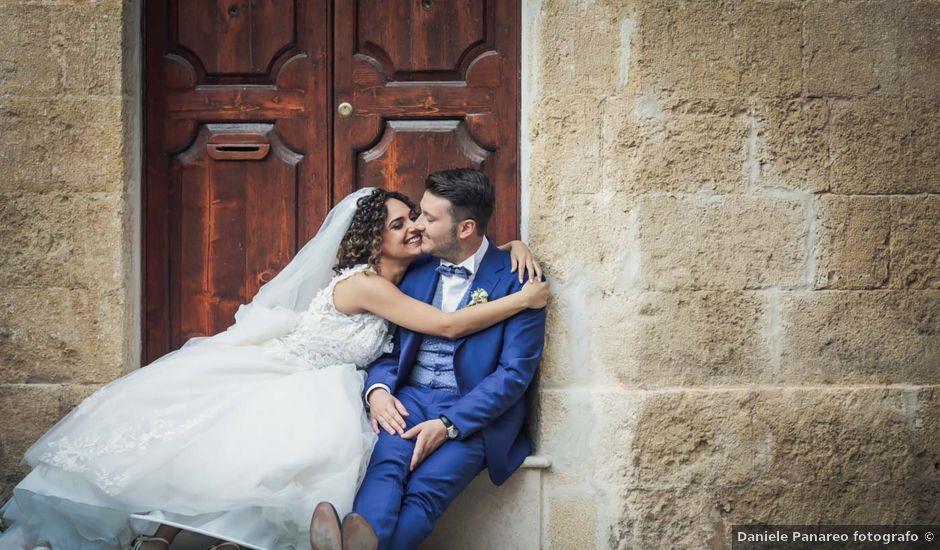 Il matrimonio di Alessandro e Agnese a Lecce, Lecce