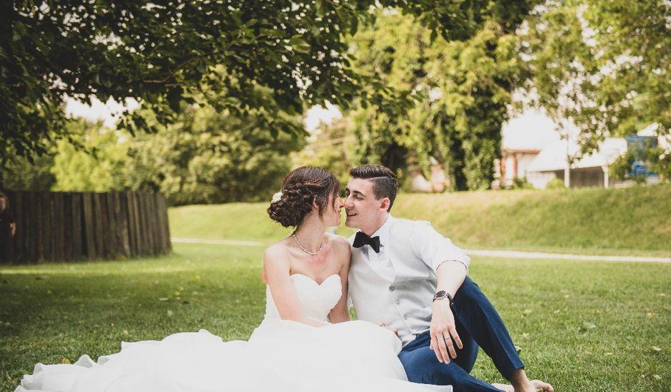 Il matrimonio di Alberto e Stefania a Mussolente, Vicenza