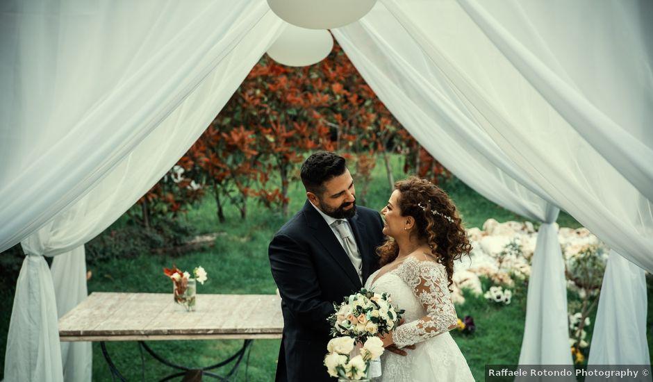 Il matrimonio di Valerio e Arianna a Caserta, Caserta