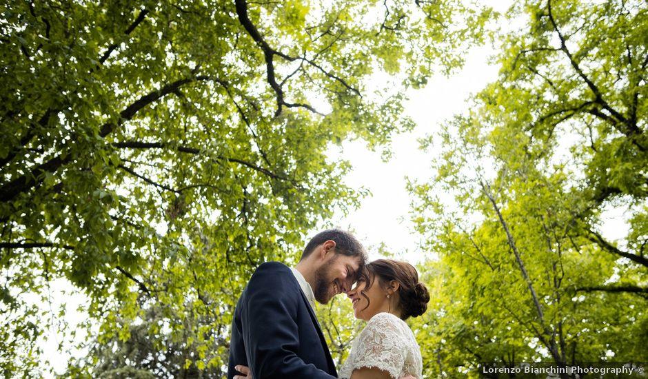 Il matrimonio di Marco e Federica a Verona, Verona